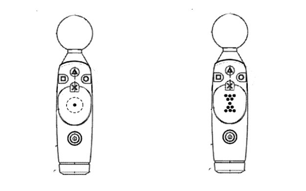 Fragment specyfikacji nowego urządzenia peryferyjnego Sony /materiały prasowe
