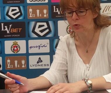 "Fran Velez: ""Legia i Jagiellonia poradziłyby sobie w Primera Division"". Wideo"