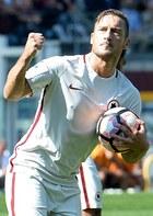 Francesco Totti kończy 40 lat