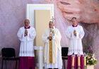 """""""Franciszek kroczył po śladach świętego Jana Pawła II"""""""