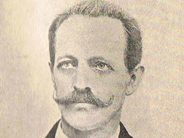 Franciszek Morawski (1847-1906) /Wikimedia
