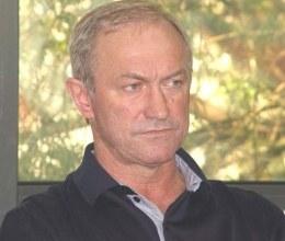 Franciszek Smuda broni polskich trenerów /www.widzew.pl