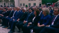 Franciszek w Polsce: Pokonajcie strach
