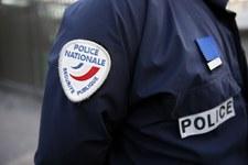 Francja: Aresztowano mężczyznę, który planował zamach w Paryżu