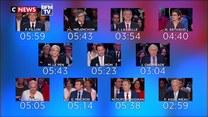 Francja: Druga debata prezydencka