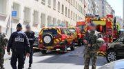 Francja: Finisz kampanii pod znakiem zagrożenia terrorystycznego