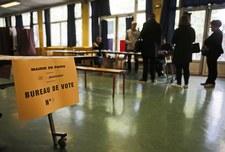 Francja: Incydent obok lokali wyborczych w Besancon