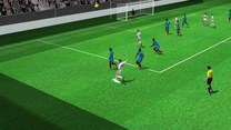Francja - Islandia 5-2
