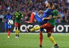 Francja - Kamerun 3-2 w meczu kontrolnym przed Euro 2016