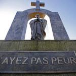 Francja: Mer Ploermel w sprawie przeniesienia pomnika Jana Pawła II do Polski