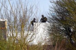 Francja: Podwójny szturm policji. Zamachowcy nie żyją