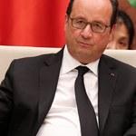 Francja: Prezydent Hollande bez szans na reelekcję