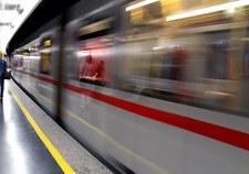 Francja: Przyszedł na świat w metrze. Przez 25 lat będzie jeździł nim za darmo