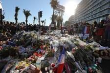 Francja: Zamachowiec z Nicei miał wspólników