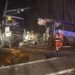Francja: Zderzenie pociągu ze szkolnym autobusem. Są zabici