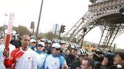 Francja: Zgaszono znicz olimpijski