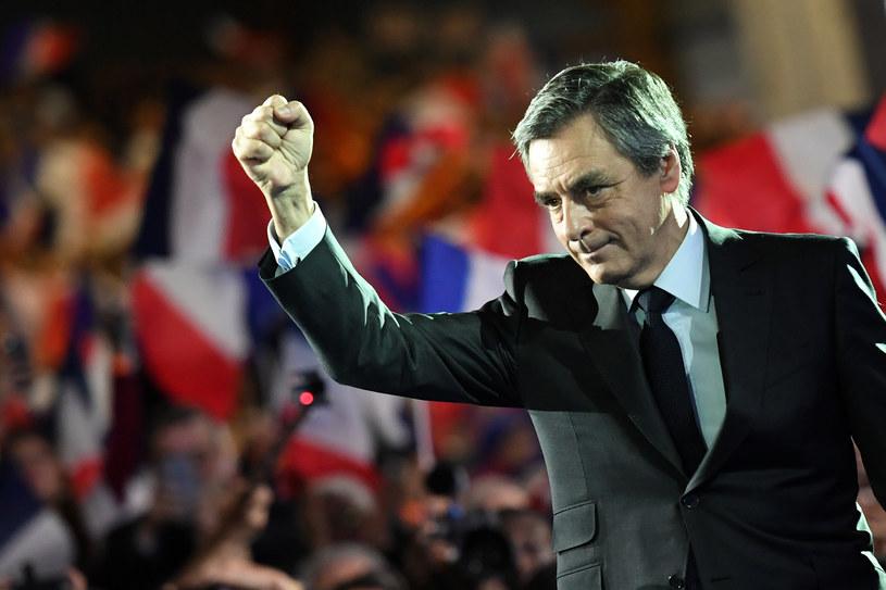 Francois Fillion /AFP