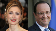 Francois Hollande i Julie Gayet nie są już parą