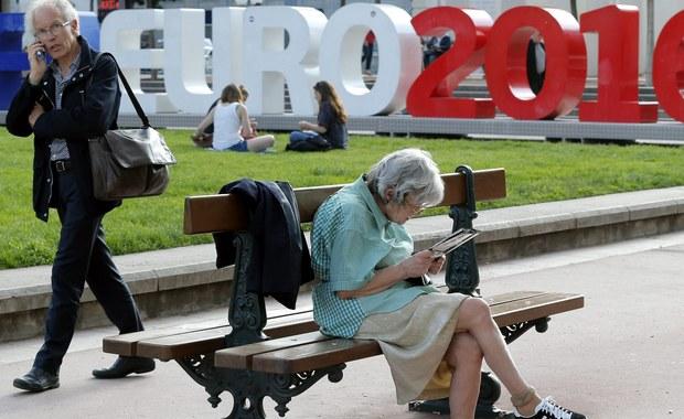 Francuscy kolejarze nadal strajkują. Chcą sparaliżować Euro 2016