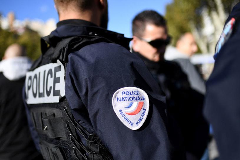 Francuska policja aresztowała podejrzanych o terroryzm (zdjęcie ilustracyjne) /AFP