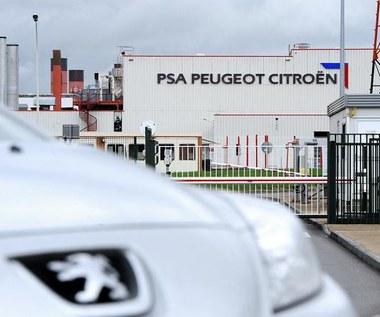 Francuski rząd ratuje Peugeota i Citroena