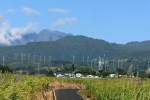 Francuskie elektrownie wiatrowe z technologią stealth