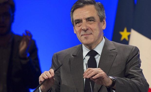 Francuskie media: Fillon i jego żona usłyszą zarzuty