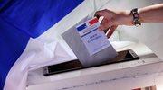 Francuskie media: Niepewność zdominowała wybory