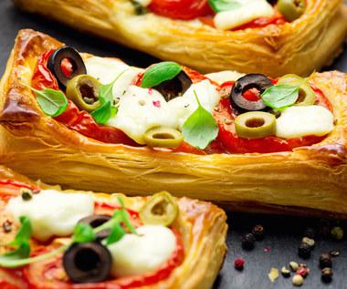 Francuskie pizzerinki