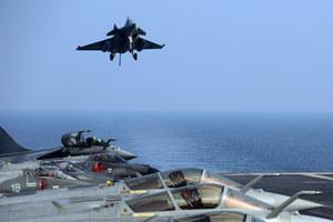 Francuzi wysyłają myśliwce do państw bałtyckich