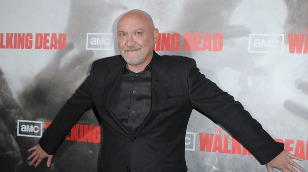 Frank Darabont /Jason Merritt /Getty Images