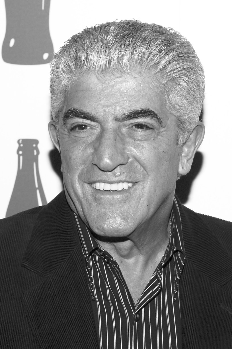 Frank Vincent (1939–2017) /Getty Images