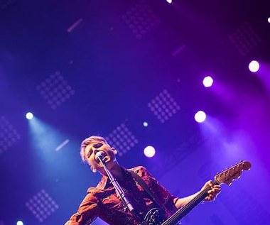 Franz Ferdinand na Coke Live Music Festival 2013