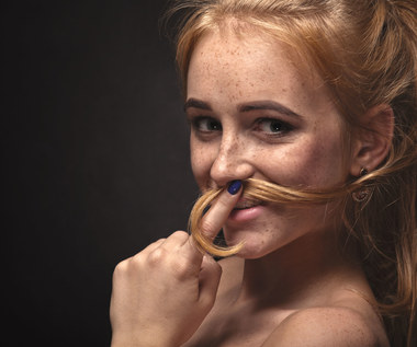 Freckling - moda na wytatuowane piegi