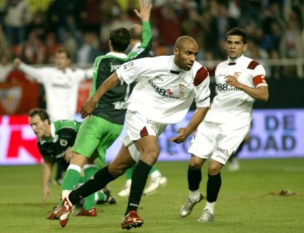 Frederic Kanoute /AFP