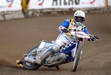 Fredrik Lindgren, fot: Krystyna Pączkowska /Agencja Przegląd Sportowy