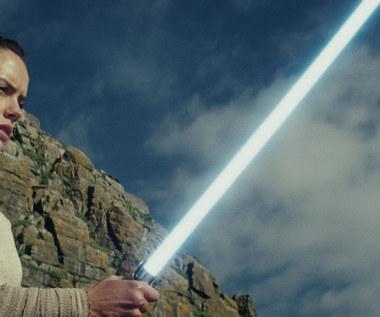 """Frekwencyjny sukces filmu """"Gwiezdne wojny: Ostatni Jedi"""""""