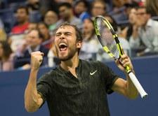 French Open. Jerzy Janowicz zagra pierwszego dnia