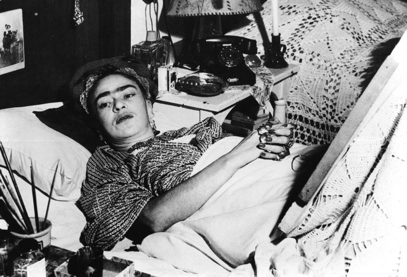 Frida Kahlo /East News
