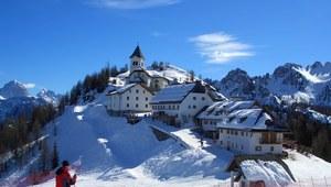 Friuli – na narty i pielgrzymkę