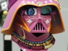 """""""Fronda"""" a geje w """"Gwiezdnych wojnach"""". Mocne"""