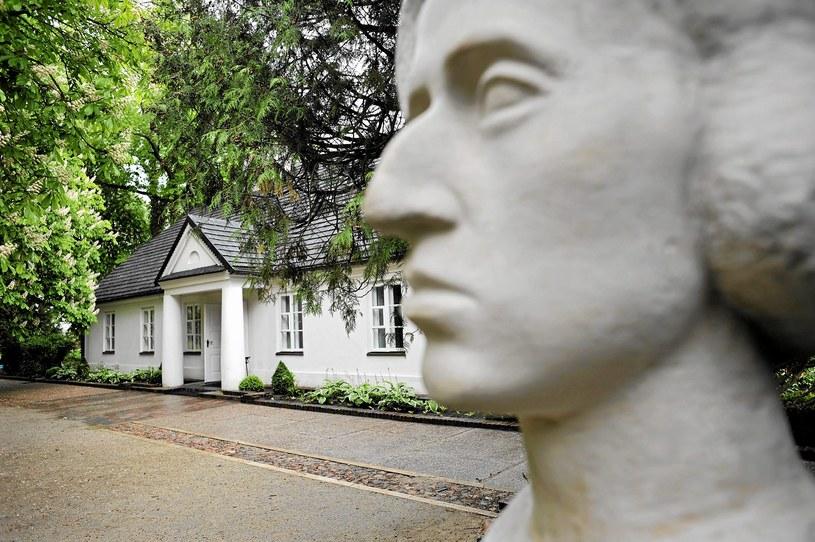 Fryderyk Chopin urodził się w Żelazowej Woli /&nbsp