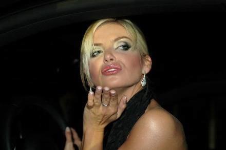 """Frytka jest jedną z najbardziej rozpoznawanych uczestników """"Big Brothera""""/fot. A. Szilagyi /MWMedia"""
