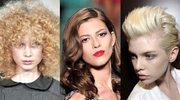 Fryzury 2010 - najnowsze trendy