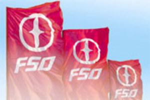 FSO będzie rozkręcać...