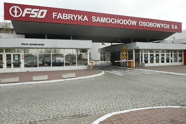 FSO Fabryka Samochodow Osobowych  Żerań. Fot. Jacek Herok/Newsweek Polska/Reporter /