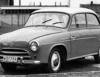 """FSO-Syrena 102 - test - badanie drogowe """"Motoru"""""""