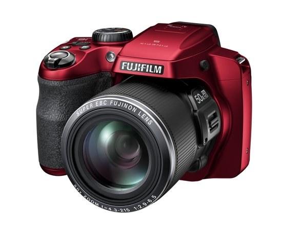 Fujifilm FinePix S9800 /materiały prasowe