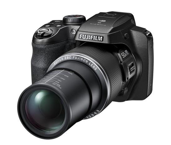 Fujifilm FinePix S9900W /materiały prasowe