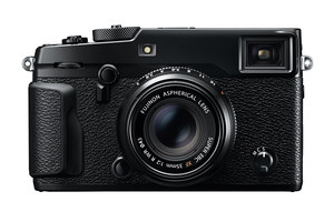 Fujifilm X-Pro2 - nowa wersja topowego bezlusterkowca